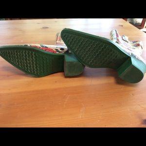 Jeffrey Campbell Shoes - Jeffrey Campbell RainBoots